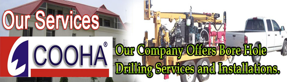 About Us   Nigeria Water Borehole Drilling Company